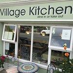 The Village Kitchen resmi