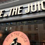 صورة فوتوغرافية لـ Joe & The Juice