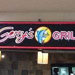 Foto de Gerry's Grill