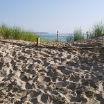 Sandbanks Provincial Park Photo