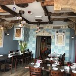 Capadocia Turkish Restaurant