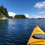 Tongass Kayak Adventures ภาพถ่าย