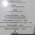 La Fabrique - Côte Mer의 사진