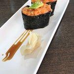 Calidad sobresaliente, por lejos la mejor comida Japonesa.