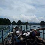 Rent A Bike Vietnamの写真