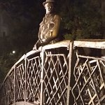 Photo of Monument to Imre Nagy/Remembrance Day (Oct. 23)