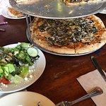 Foto de Flatbread Pizza Company