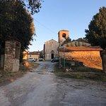 Foto van Ristorante Panoramico La Foresteria