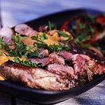 Nera Scandinavian Steak house