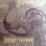 Foto de La Mangiatoia