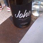Le vin que nous avons choisi : très bon !
