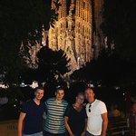 Foto de BarcelonaCarTours