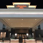 Hampton Inn West Plains