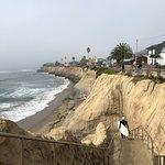 Billede af Pleasure Point Beach