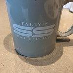 Bild från Tally's Silver Spoon