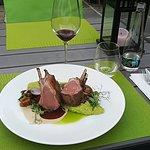 Billede af Garden Restauracja
