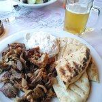 Foto de Konaki Greek Taverna