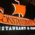 Constantine's Ark Gurme Restaurant Foto