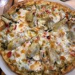 Nicolo's Chicago Style Pizzaの写真