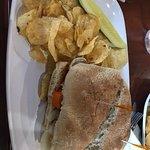 Lakeside Bakery Deli Cafe Foto
