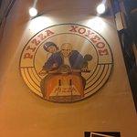 Pizza Chousos