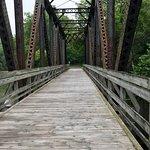 Foto de Kokosing Gap Trail