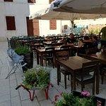 Bild från Piazza Grande