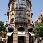 Foto de Cinco Jotas Sevilla