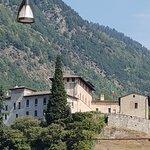 scorcio Castello Masegra