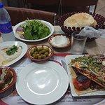 Bild från Lebanese Mill