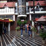 Kumar Plaza Restaurant
