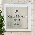 Miles Market Entrance