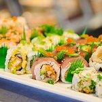 Miles Market Sushi