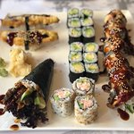 Sushi ONE Foto