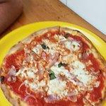 Pizza Express Amalfiの写真