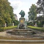 Photo of Jardin du Petit Sablon