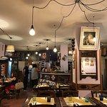 Foto van Ristorante Pizzeria L 'Angolo Del Gusto