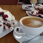 Photo of Capuccino Cafe