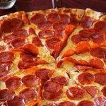 Photo of Sunday's Pizza Kouzina Bar