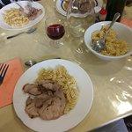 Foto di Restaurant la Puce