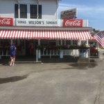 Photo de Wilson's Restaurant