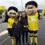 Foto de Burton Albion Football Club