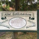 ภาพถ่ายของ Alte Zollstation