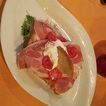 La Mangiatoiaの写真