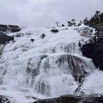 Фотография The Waterfall Path
