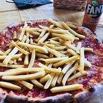 Photo de Ristorante pizzeria Al Canevel