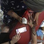 Фотография Marrakech Henna Art Cafe