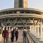 Photo of Milad Tower