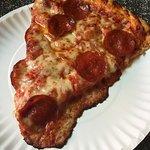 Foto Bill's Pizza