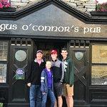 Gus O'Connor's Pub Foto